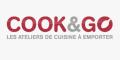 Code avantage spécial grâce à Cook & Go de 10 €
