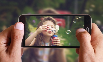 Récupérer les photos effacées de votre smartphone