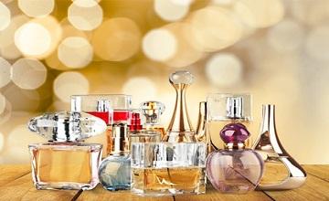 Sélection de parfums pour Noël 2016