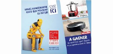 Offre BFM TV : Un robot Magimix Cook expert à gagner