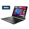 Privilège jusqu'à 165,96€ sur LENOVO - Yoga Tablet 2-10-51 10,1'' - 32 Go - Wifi - Noir - AUD-594284