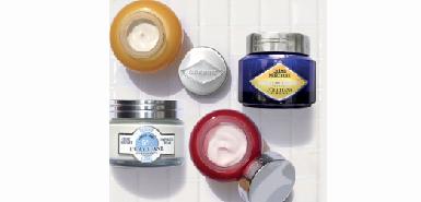 Echantillons gratuits :Crème Divine ou Crème Précieuse ou Crème Pivoine Sublime ou Crème Karité Légère.
