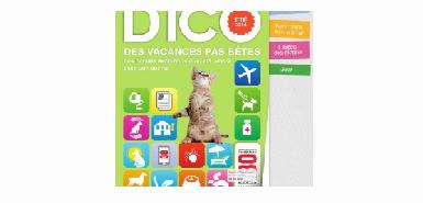 Échantillon gratuit: le nouveau kit « Vacances pas Bêtes » 2015