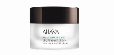 Testez gratuitement la crème Beauty before Age