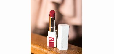 Offre Confidentielles : Rouge à lèvres 100% gratuit