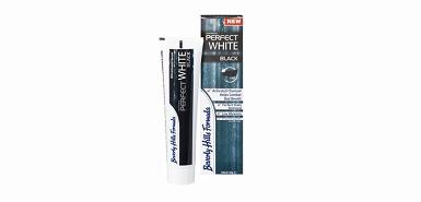Test de produit confidentielles : Perfect White Black