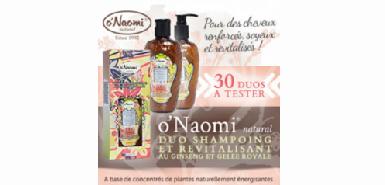 Le shampooing et Revitalisant est offert sur Betrousse