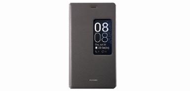 Bénéficiez de 20€ remboursés pour un Etui View Flip Cover d'origine pour Huawei P8 et Pack SFR Huawei P8