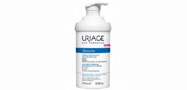 Test de produit Famili : une crème relipidante Uriage