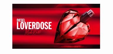 Test produit Beautistas : Loverdose Red Kiss