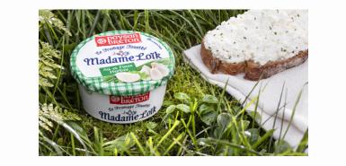 2600 fromages Madame Loïk à tester gracieusement sur Sampleo