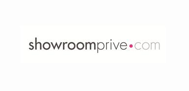 Recevez 15€ offerts chez Showroomprivé
