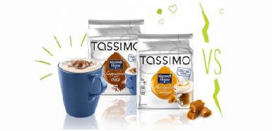 Test produit Very Good Moment : Tassimo