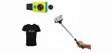 Test de produit Sampleo : 100 Montages vidéos