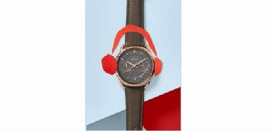 Gagnez une montre Tailor Fossil sur M6