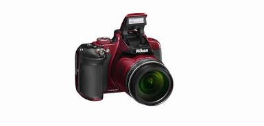 Recevez jusqu'à 200€ remboursés sur une sélection de COOLPIX, Nikon 1 et reflex Nikon