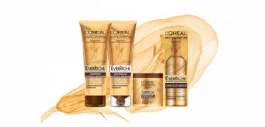 Bénéficiez de 13 échantillons gratuits de shampoing L'Oréal