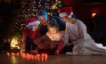 Nöel 2016 pour toute la famille