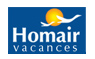 Homair Vacances 2015