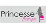 code promo Princesse boutique