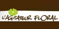codes promo L'agitateur Floral