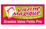 codes promo Vitrine magique