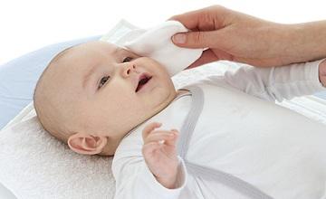 Astuces pour la toilette de bébé