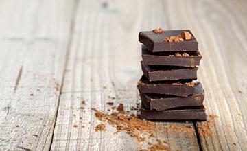 Chocolat noir : Un dessert à mille vertus