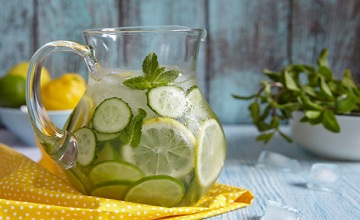 Bienfaits du citron pour maigrir