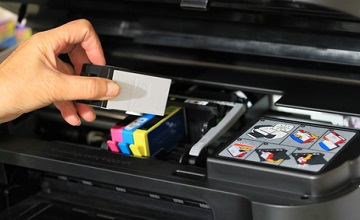 Comment économiser l'encre d'une imprimante ?