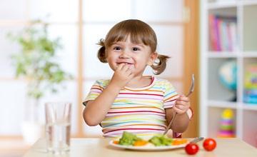 Comment faire manger des légumes à mon enfant ?