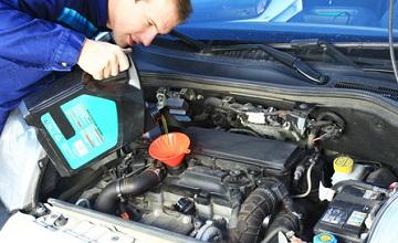 Comment faire la vidange de sa voiture soi-même