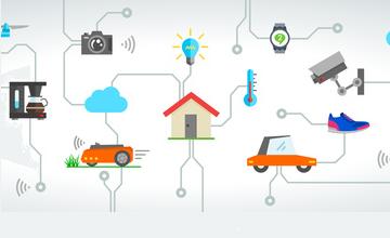 Huit distributeurs signent une charte pour distribuer les objets connectés de la French Tech