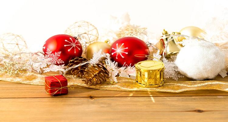 Menu de Noël light : Mode d'emploi