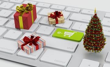 Comment faire ses courses de Noël sur internet ?