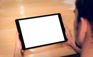 Apple reconnaît que son iPad Pro a un bug