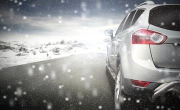 Astuces pour votre voiture en hiver