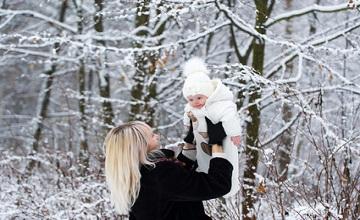 Comment garder bébé bien au chaud cet hiver