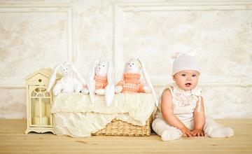 Vous recherchez une tenue originale de bébé pour les fêtes ? Découvrez notre sélection Kiabi