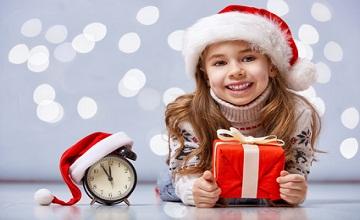 Notre sélection de cadeaux de Noël pour enfants