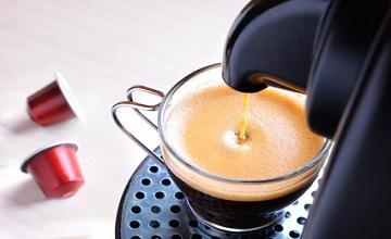 Pensez à nettoyer votre Machine à Nespresso régulièrement