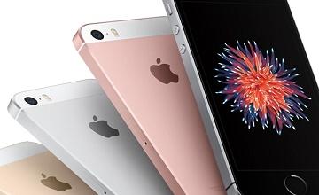 Apple : l'iPhone SE pour contrer les smartphones Android