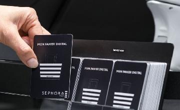 Sephora lance « Sephora Flash », son premier magasin de beauté connecté avec Worldline