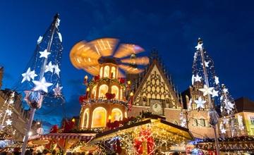 Vacances dernière minute : Les bonnes idées pour partir en vacances à Noël