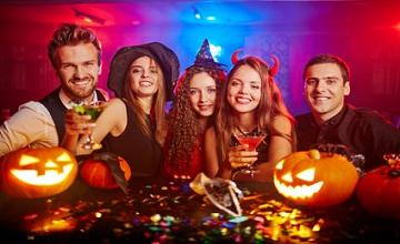 Déguisements Halloween originaux