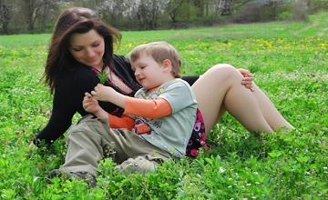 Astuces pour apprendre à votre enfant à parler