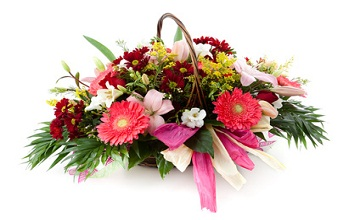 Comment composer un joli bouquet de fleurs et le conserver pour longtemps ?