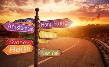 Conseils pour se préparer à faire le tour du monde