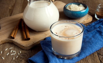 Les bienfaits du lait de riz
