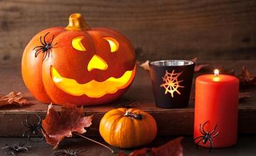 Quelle thématique pour les fêtes Halloween